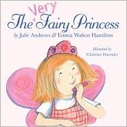 The very fairy princess by Julie Edwards