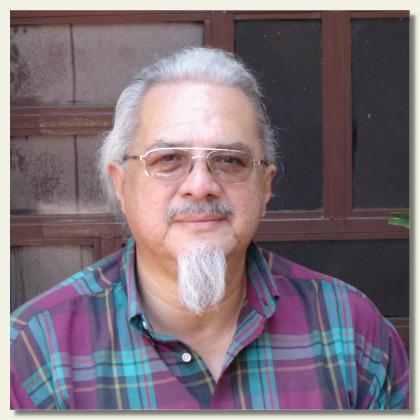 Photo of Orlando Ortiz