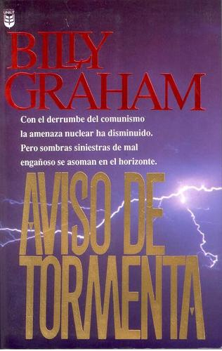 Aviso de Tormenta by Graham, Billy