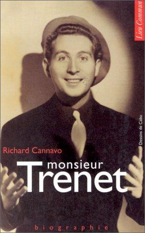 Monsieur Trenet