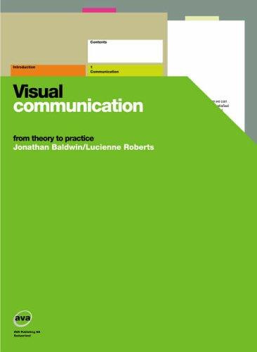Visual Communication by Jonathan Baldwin