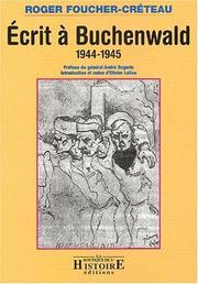 Bilder von Buchenwald Die Visualisierung des Antifaschismus in der DDR 1945-1990